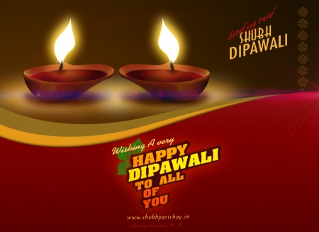 Happy Diwali - diwali wallapers, deepawali, diwali festival, diwali wallpaper, indian wallpaper