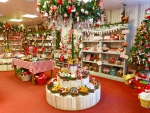 Cute Christmas Shop