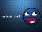 i am invisible