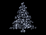 Diamond Xmas Tree