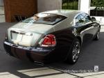 Rolls-Royce Wraith '2014