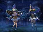 Halloween witchies