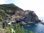 City of Corniglia - Cinque Terre