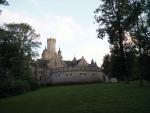Fairy Castle in Germany