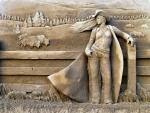 Cowgirl Memorial