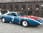 Plymouth 1970 Superbird ' not for sale '
