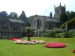 Church  At  Lanhydrock House