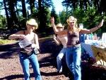 Cowgirl Celebration