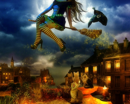 halloween funny other abstract background wallpapers on desktop