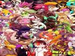 Lapfox Trax Collage