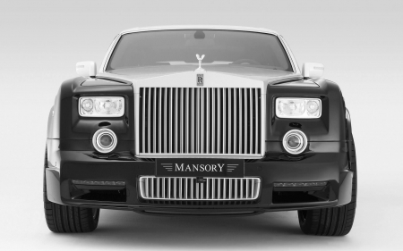 rolls royce - headlight, rolls royce, british, grill