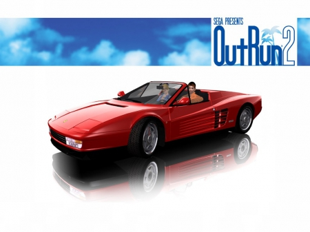 Outrun 2 Other Video Games Background Wallpapers On Desktop Nexus Image 1870611