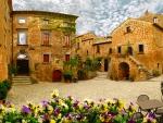 Beautiful Italian Architecture