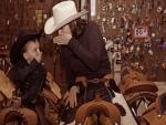 Cowgirl & Son Shopping