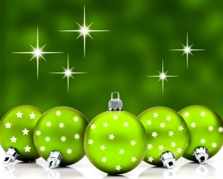 Christmas Balls Ornaments Other Abstract Background Wallpapers