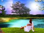 ~*~ Romance At The Lake ~*~