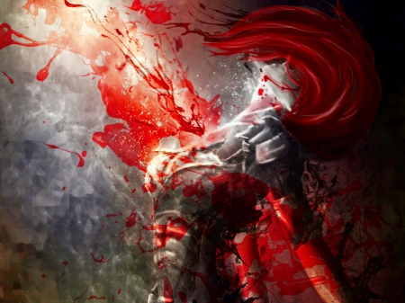Sacrifice All - Fantasy & Abstract Background Wallpapers on
