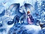 Snow Dragon F1
