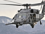 Sikorsky HH-60 PAVE Blackhawk
