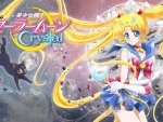 Pretty Guardian Sailor Moon: Crystal
