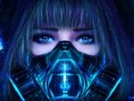 Cyberpunk Vi