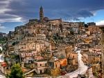 City of Matera_Italy