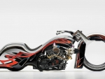 Ballistic's 2006 Road King