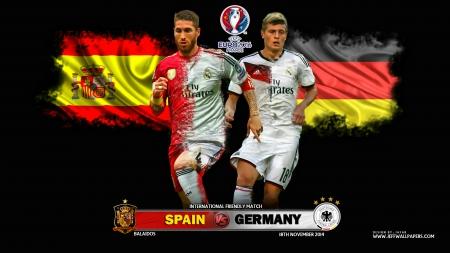 Spain Wallpaper Football