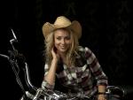 Ride'em Cowgirl