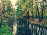 Moskow Autumn