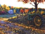 Countryside Autumn