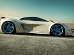 Audi Xtreme Quattro