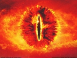Lord of the rings(Eye of Sauron)
