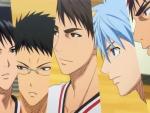 Kuroko Basketball