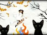 Candice Swanepoel ~ fantasy