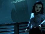 Bioshock Infinite Burial At Sea Elizabeth