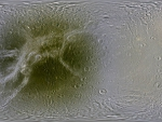 The Map of Dione