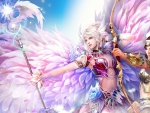 Gorgeous Angels