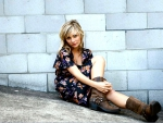 Cowgirl Clare Bowen