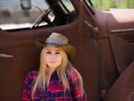 A Cowgirls Truck