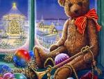 ★Bentley Celebrates Christmas★
