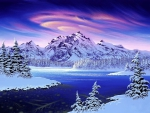 ★Twilight Mountains★