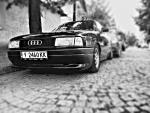 Audi 80 16V