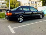 Audi 80 Sport Edition