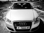 Audi A4 s-line 2.0TDI Quattro