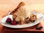 Sweet Ice Cream Delight
