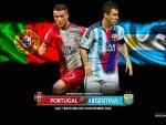PORTUGAL - ARGENTINA