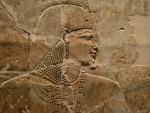 Khaemhat ~ Chief of the Granary Relief
