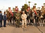 Cowgirls Luv Veterans