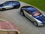 Bugatti Family